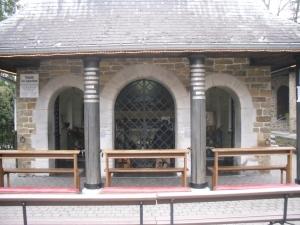 Banneux Apparition Site (1)