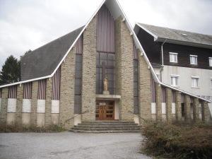 Banneux House of Prayer (3)